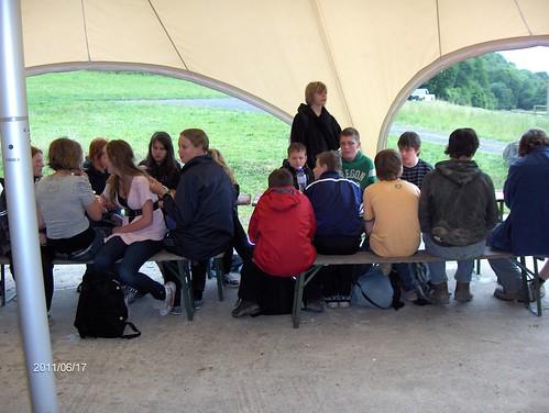 2011 Schoolkamp 3 - P vd Berghe