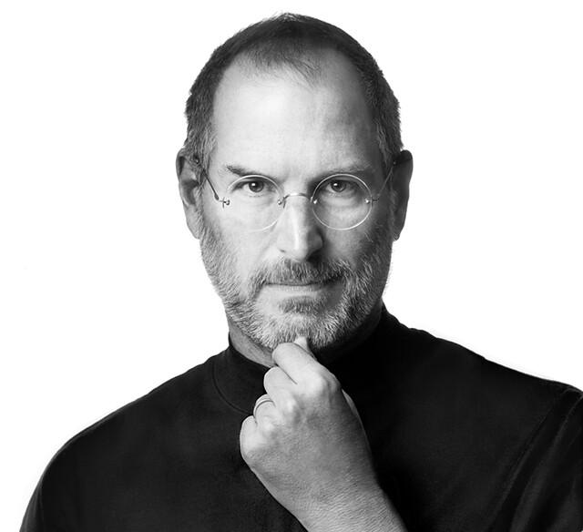 Steve Jobs 1955 - 2011 RIP