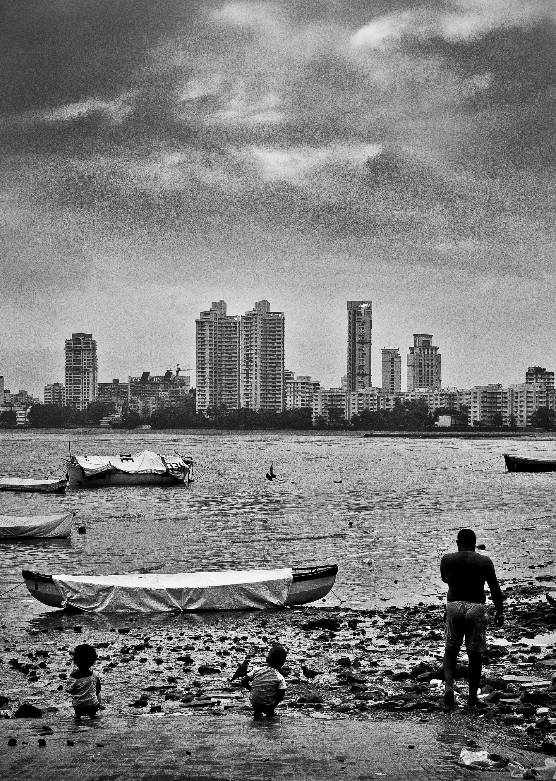 Mayank Pandey, amateur photographer from Mumbai, interview at photograteur.com