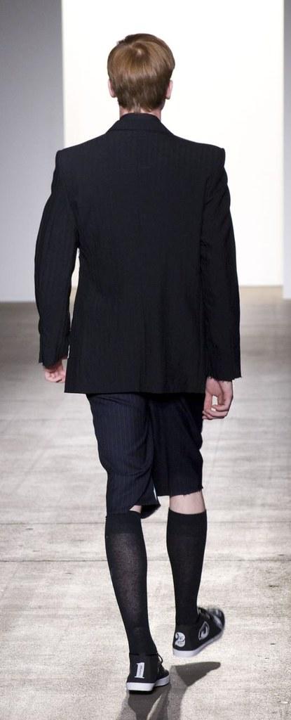 Libertine Spring 2012 Collection: NY Fashion Week