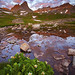 Sunrise Ice Lake Basin - Silverton, Colorado