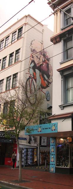 tricycles don't tip, Fujifilm FinePix J27 J28 J29