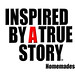 Small photo of Inspired By A True Story logo