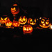 Pumpkin carving party! by avery madison