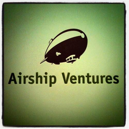 The Zeppelin Flight: #geekship