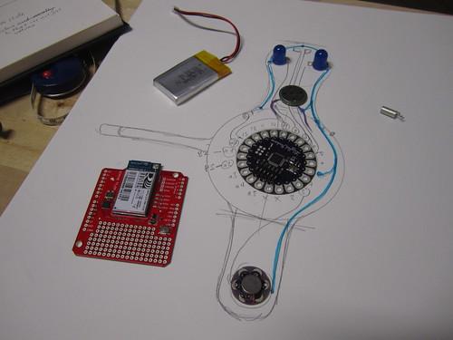 Inside electronics