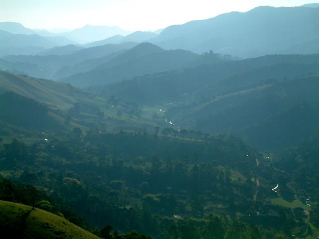 VvvVVv...vale de montanhas!