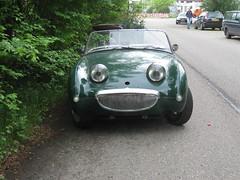 Various British Cars / Div. Engelse Auto's