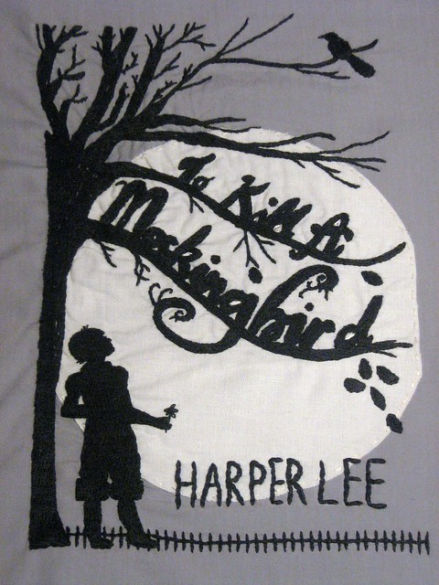 To Kill a Mockingbird 1