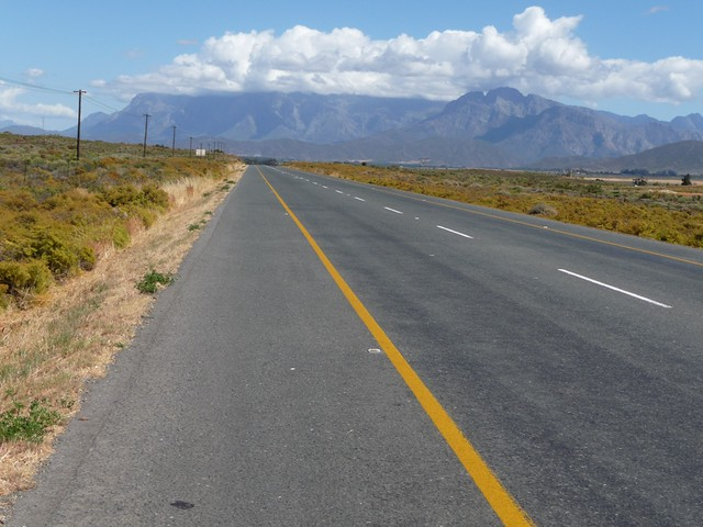 Cycling in South Africa info