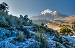 ¿Cuál es la montaña más alta de México?