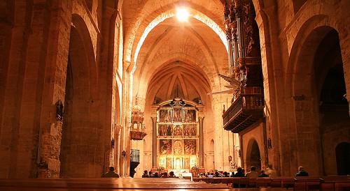 Monasterio de Santa María la Real (Fitero)
