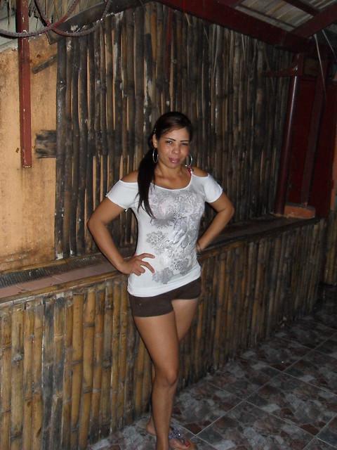 Sexy Dominican Teens 41