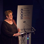 Jenni Murray | Jenni Murray presents the Scottish Mortgage Investment Trust Scottish Book of the Year awards