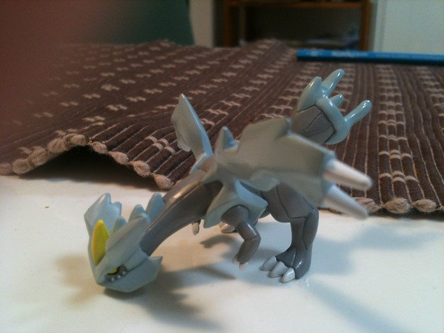 Kyurem Figure Pokemon