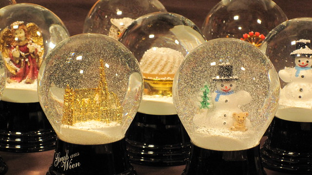 Four More Top Christmas Markets in Europe