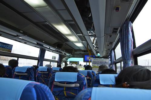 うどん県旅行