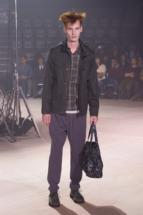 Daniel Bitsch-During3027_SS12 Tokyo LAD MUSICIAN(Fashion Press)