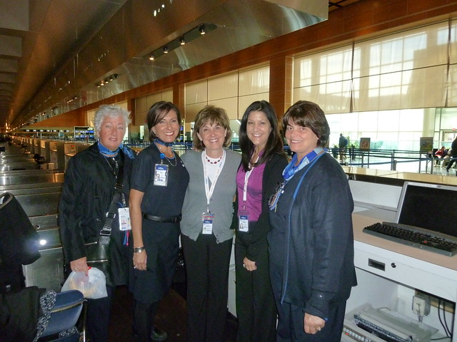 """Wings for Autism event: BOS, November 2011"""
