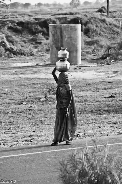 Women from India 6378371935_4c1b4eac08_z