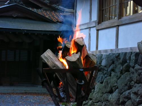 貴船神社 kibune x S100