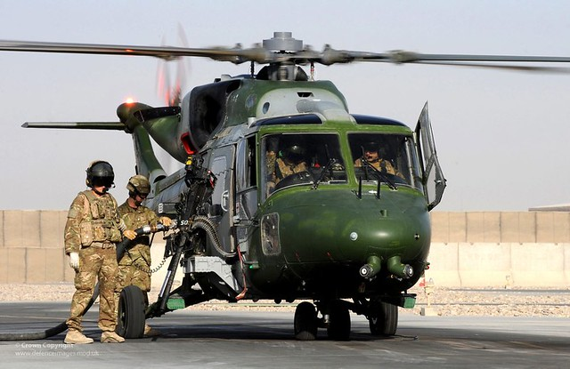 Air Assault Shoes