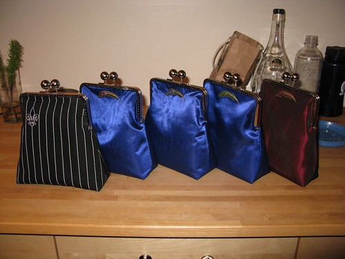 Clutch purses