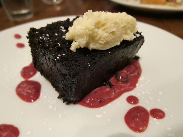 Chocolate Expresso Cake