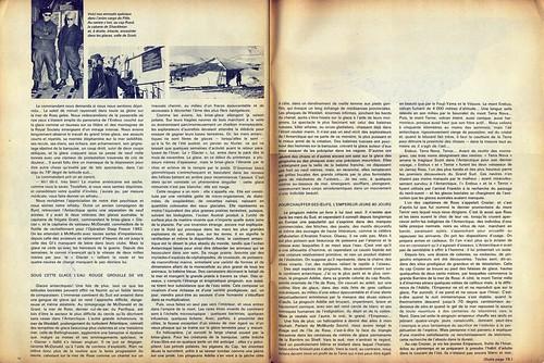 Paris Match, Nº 668, 27 Janvier, 1962 - 58