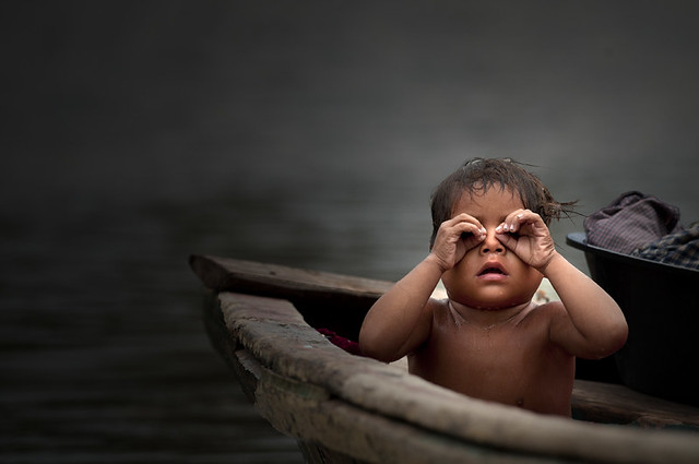 """ Vigia del Amazonas """