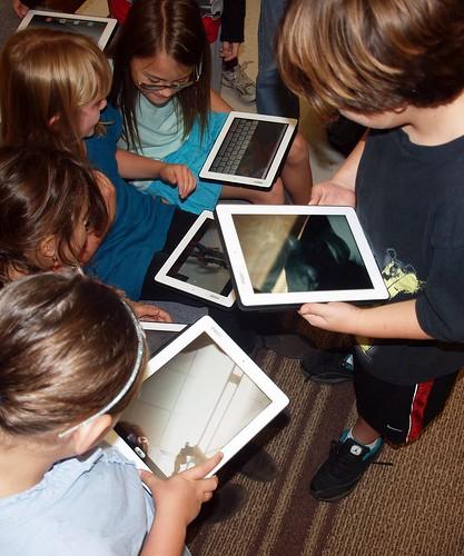 aprendices móviles