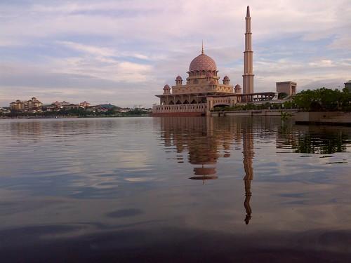 Putrajaya-20111009-Masjid Putra