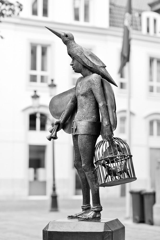 In Bruges. Papageno.