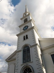 Centre Congregational Church