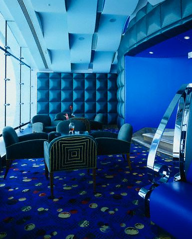 Interior view of burj al arab hotel flickr photo sharing for Burj al arab interior