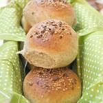 Feta Cheese Bread Rolls