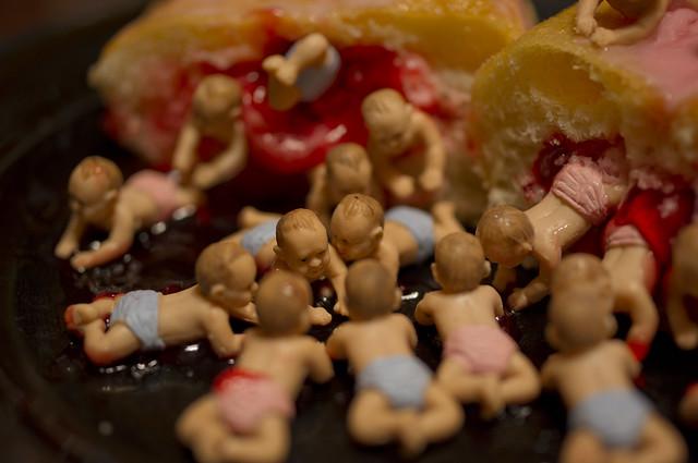 donut babies 5