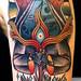 druid by Joel Soos, Tattoo Autist