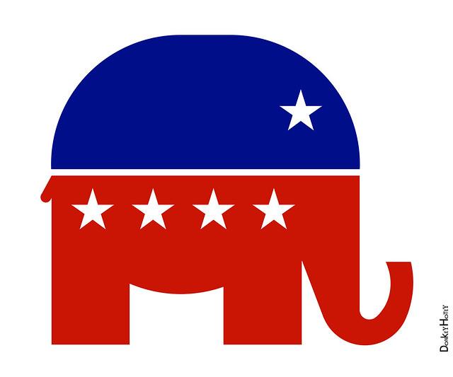 Republikaaninen Puolue Yhdysvalloissa - Wikipedia