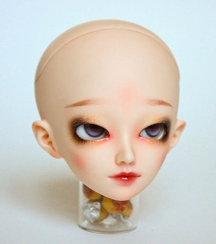 Tarte Au Citron - Faceup, body blush, custo  6268894937_d519ac5c6f