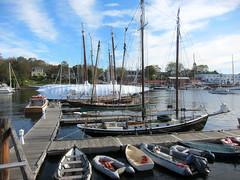 IMG_3253: Camden Harbor