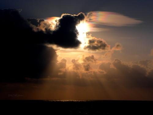 sunrise southpacific