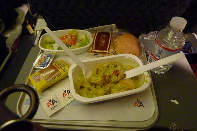 1042 - En el avion