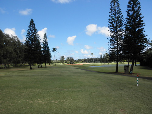 Turtle Bay Colf Course 204