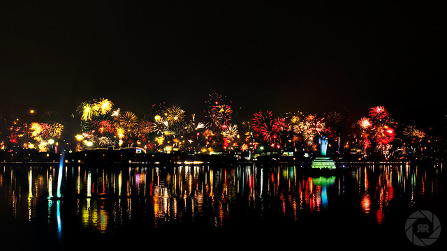 DIWALI NIGHT