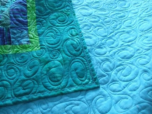 Quilts for a Cause 2011