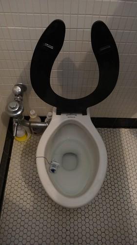 county texas toilet knox courthouse benjamin madbrook