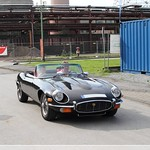 1971 - 1975 Jaguar E-Type V12 Roadster (08)