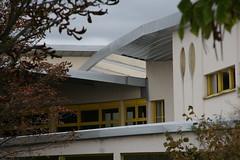 Collège les Amandiers - Carrières-sur-Seine