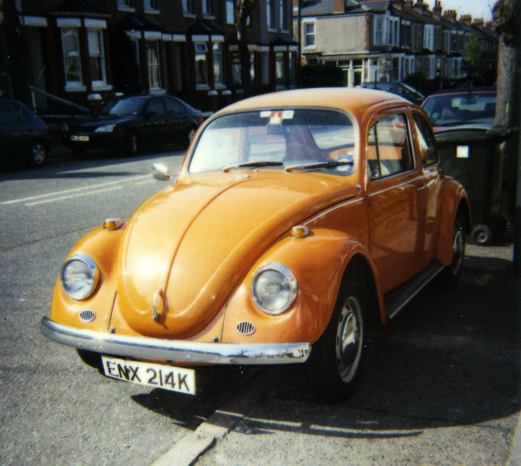 No ties management models deimante guobyte - Our Old Beetle